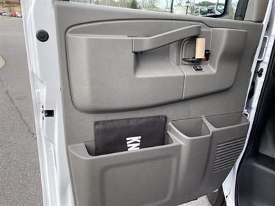 2020 Chevrolet Express 3500 4x2, Knapheide KUV Service Utility Van #CL77192 - photo 11