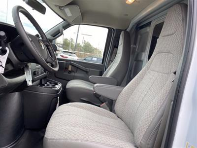 2020 Chevrolet Express 3500 4x2, Knapheide KUV Service Utility Van #CL77192 - photo 13