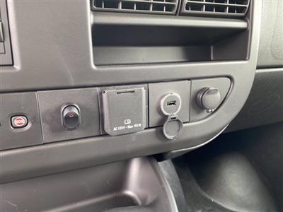 2020 Chevrolet Express 3500 4x2, Knapheide KUV Service Utility Van #CL77192 - photo 20