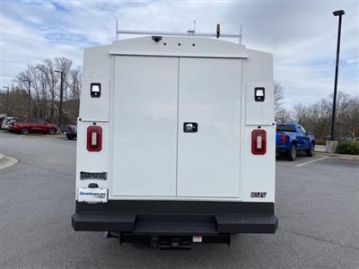 2020 Chevrolet Express 3500 4x2, Knapheide KUV Service Utility Van #CL77192 - photo 3