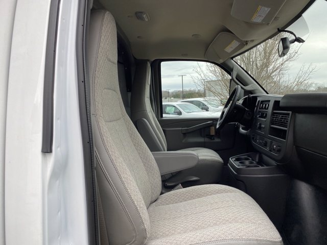 2020 Chevrolet Express 3500 4x2, Knapheide KUV Service Utility Van #CL77235 - photo 14