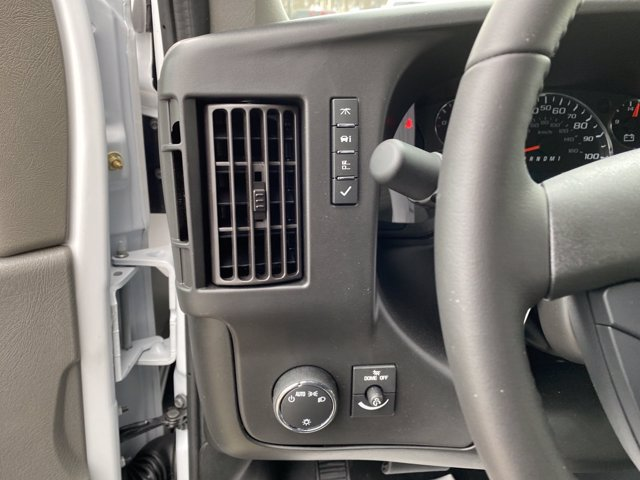 2020 Chevrolet Express 3500 4x2, Knapheide KUV Service Utility Van #CL77235 - photo 16