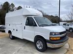 2020 Chevrolet Express 3500 4x2, Knapheide KUV Service Utility Van #CL77235 - photo 6