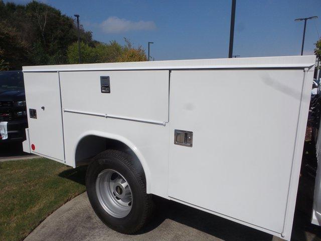 2020 Chevrolet Silverado 3500 Crew Cab DRW 4x4, Reading SL Service Body #CL93973 - photo 14