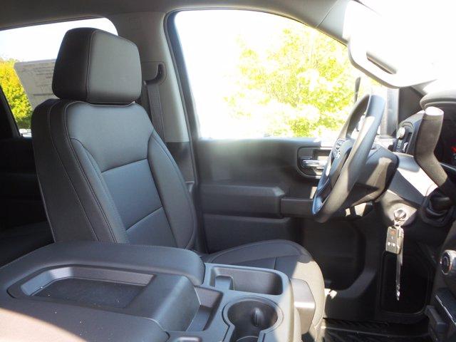 2020 Chevrolet Silverado 3500 Crew Cab DRW 4x4, Reading SL Service Body #CL93973 - photo 23
