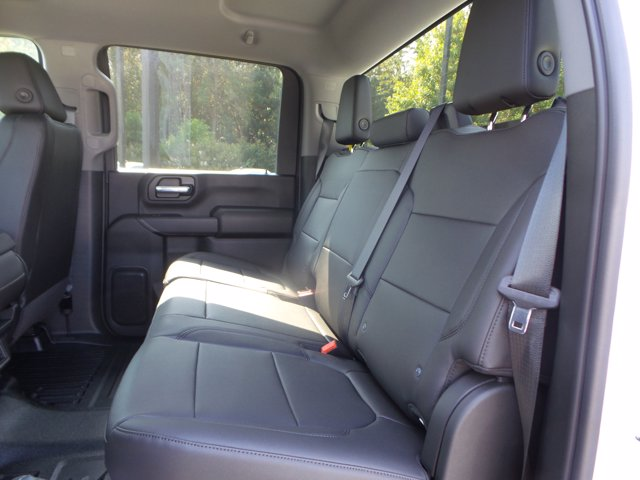 2020 Chevrolet Silverado 3500 Crew Cab DRW 4x4, Reading SL Service Body #CL93973 - photo 27
