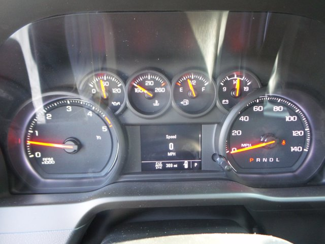 2020 Chevrolet Silverado 3500 Crew Cab DRW 4x4, Reading SL Service Body #CL93973 - photo 31