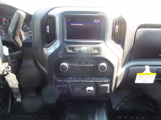 2020 Chevrolet Silverado 3500 Crew Cab DRW 4x4, Reading SL Service Body #CL93973 - photo 32