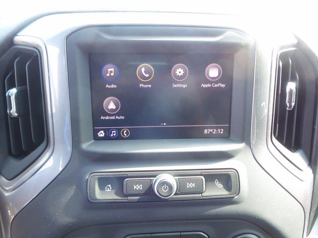 2020 Chevrolet Silverado 3500 Crew Cab DRW 4x4, Reading SL Service Body #CL93973 - photo 33