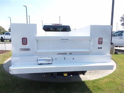 2020 Chevrolet Silverado 3500 Crew Cab DRW 4x4, Reading SL Service Body #CL93973 - photo 11