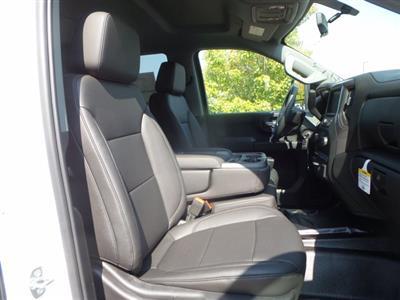 2020 Chevrolet Silverado 3500 Crew Cab DRW 4x4, Reading SL Service Body #CL93973 - photo 25