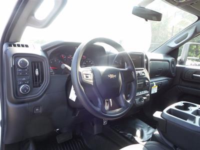 2020 Chevrolet Silverado 3500 Crew Cab DRW 4x4, Reading SL Service Body #CL93973 - photo 28