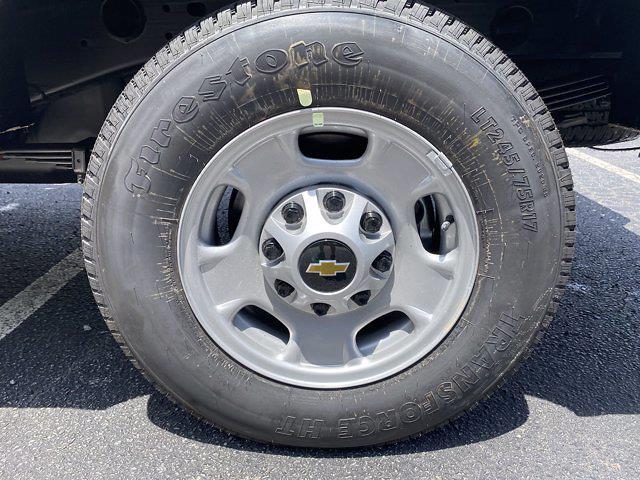 2021 Chevrolet Silverado 2500 Regular Cab 4x2, Warner Select Pro Service Body #CM26209 - photo 12