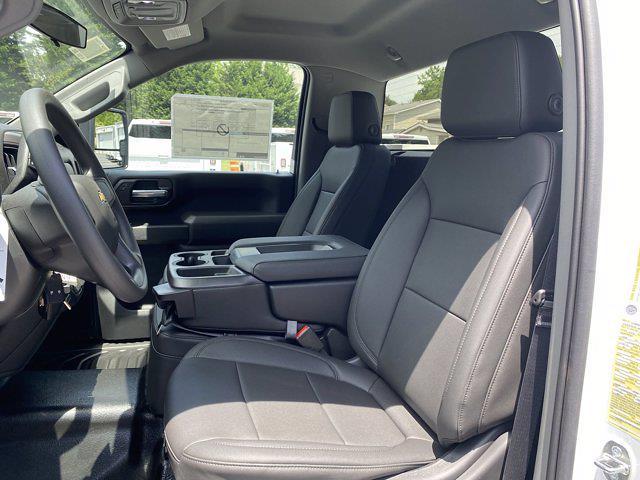 2021 Chevrolet Silverado 2500 Regular Cab 4x2, Warner Select Pro Service Body #CM26209 - photo 15