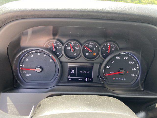 2021 Chevrolet Silverado 2500 Regular Cab 4x2, Warner Select Pro Service Body #CM26209 - photo 20