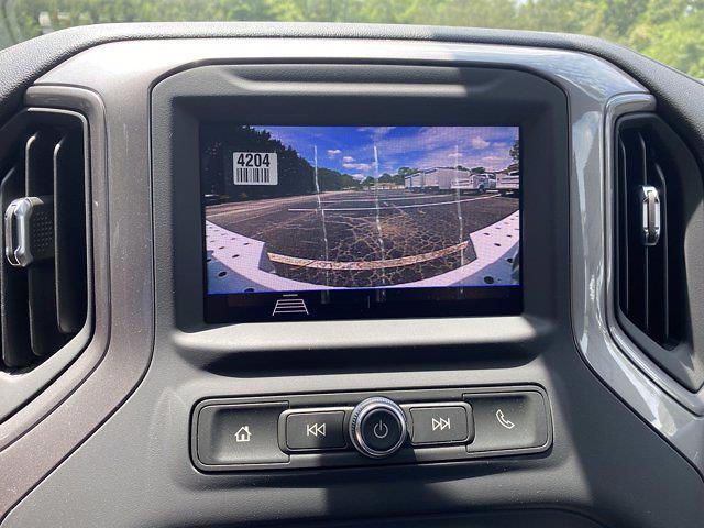 2021 Chevrolet Silverado 2500 Regular Cab 4x2, Warner Select Pro Service Body #CM26209 - photo 22