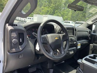 2021 Chevrolet Silverado 2500 Regular Cab 4x2, Warner Select Pro Service Body #CM26209 - photo 17