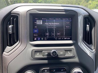 2021 Chevrolet Silverado 2500 Regular Cab 4x2, Warner Select Pro Service Body #CM26209 - photo 21