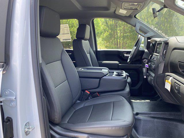 2021 Chevrolet Silverado 2500 Crew Cab 4x2, Reading SL Service Body #CM26447 - photo 17