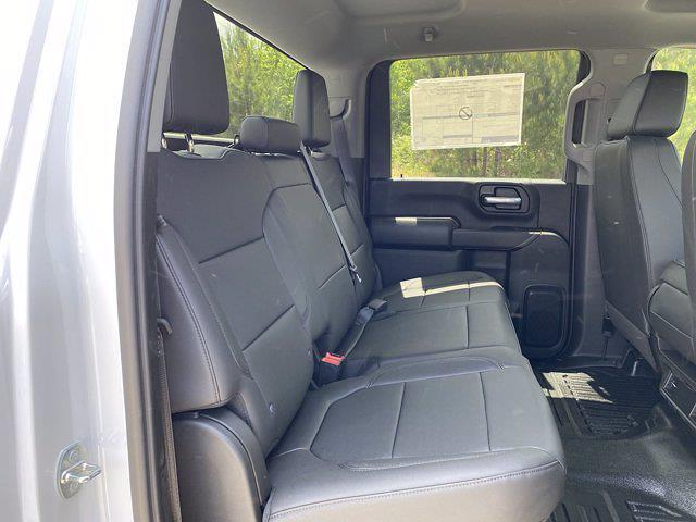 2021 Chevrolet Silverado 2500 Crew Cab 4x2, Reading SL Service Body #CM26447 - photo 18