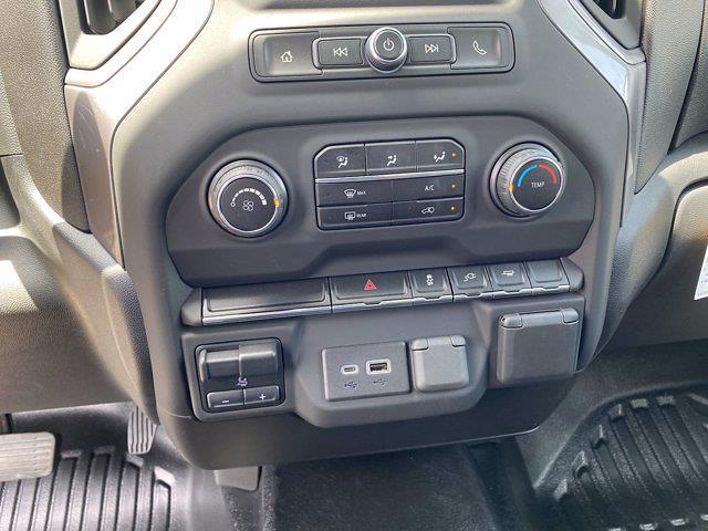 2021 Chevrolet Silverado 2500 Crew Cab 4x2, Reading SL Service Body #CM26447 - photo 25