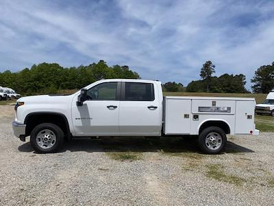 2021 Chevrolet Silverado 2500 Crew Cab 4x2, Reading SL Service Body #CM26462 - photo 5