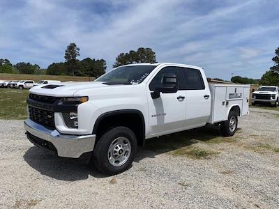 2021 Chevrolet Silverado 2500 Crew Cab 4x2, Reading SL Service Body #CM26462 - photo 6