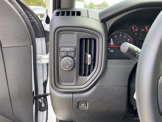 2021 Chevrolet Silverado 2500 Regular Cab 4x2, Warner Select Pro Service Body #CM50762 - photo 17