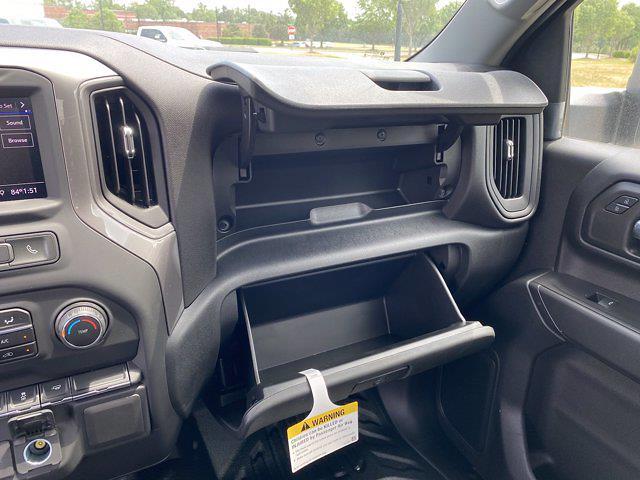 2021 Chevrolet Silverado 2500 Regular Cab 4x2, Warner Select Pro Service Body #CM50762 - photo 22