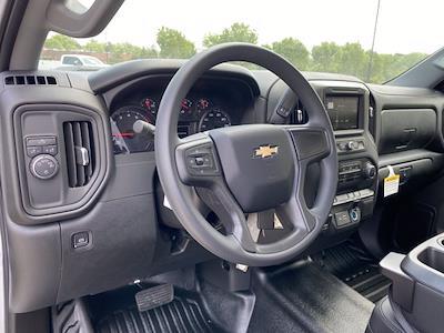 2021 Chevrolet Silverado 2500 Regular Cab 4x2, Warner Select Pro Service Body #CM50762 - photo 16