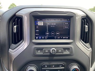 2021 Chevrolet Silverado 2500 Regular Cab 4x2, Warner Select Pro Service Body #CM50762 - photo 20