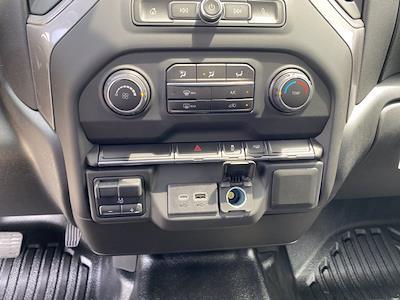 2021 Chevrolet Silverado 2500 Regular Cab 4x2, Warner Select Pro Service Body #CM50762 - photo 21
