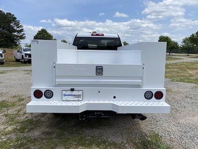 2021 Chevrolet Silverado 2500 Regular Cab 4x2, Warner Select Pro Service Body #CM50762 - photo 3
