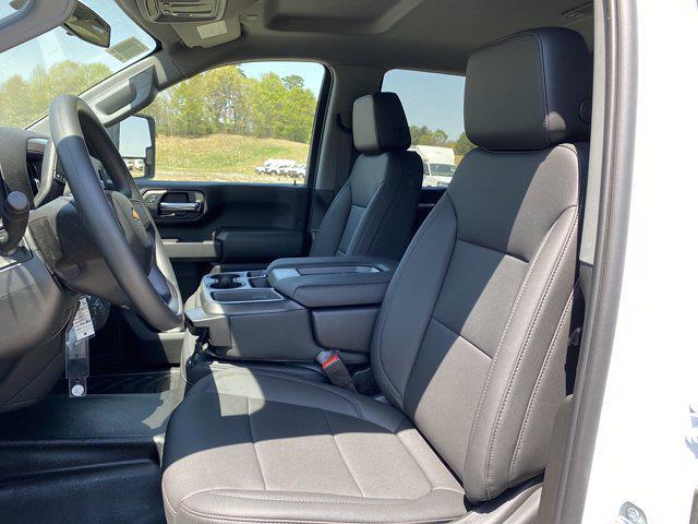 2021 Chevrolet Silverado 3500 Crew Cab AWD, Reading SL Service Body #CM52428 - photo 10