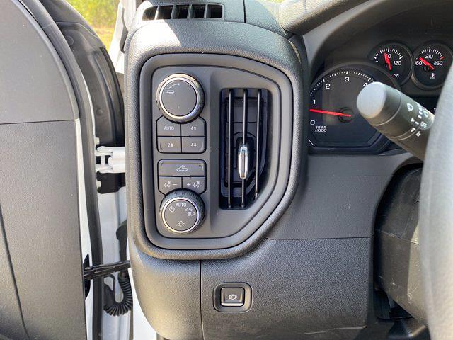 2021 Chevrolet Silverado 3500 Crew Cab AWD, Reading SL Service Body #CM52428 - photo 14