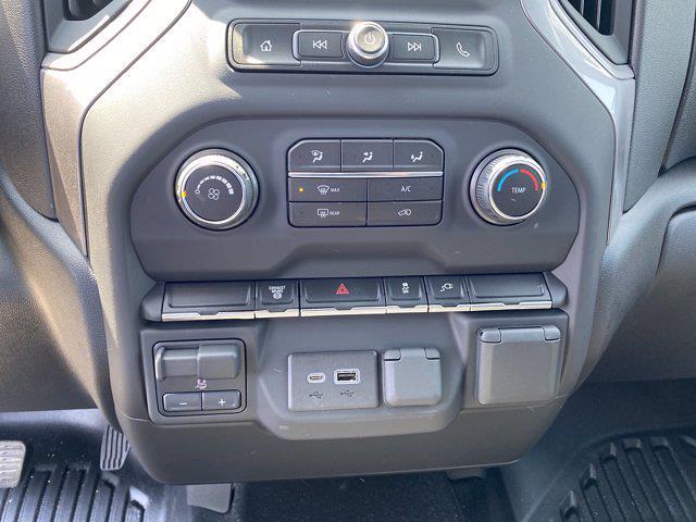 2021 Chevrolet Silverado 3500 Crew Cab AWD, Reading SL Service Body #CM52428 - photo 19