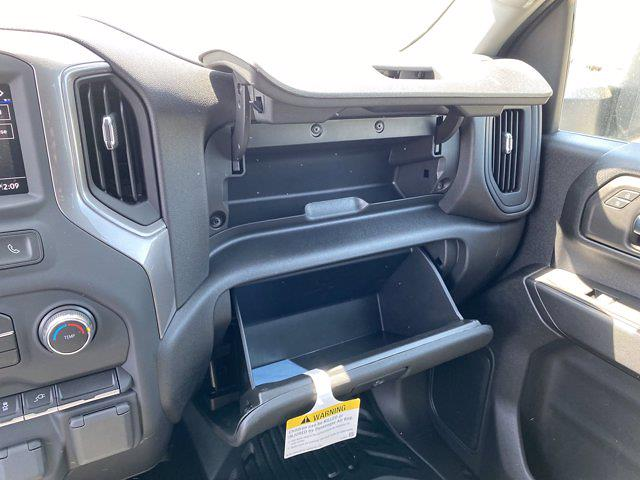 2021 Chevrolet Silverado 3500 Crew Cab AWD, Reading SL Service Body #CM52428 - photo 20