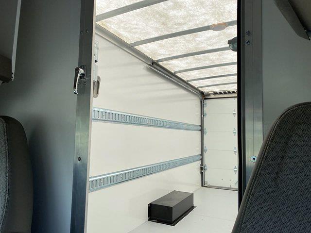 2021 Chevrolet Express 3500 4x2, Rockport Cargoport Cutaway Van #CM58183 - photo 11