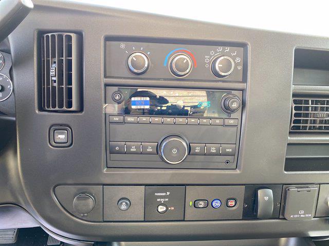 2021 Chevrolet Express 3500 4x2, Rockport Cargoport Cutaway Van #CM58183 - photo 20