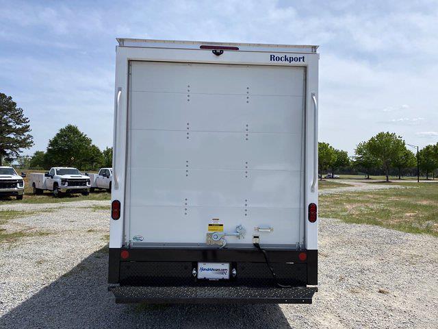 2021 Chevrolet Express 3500 4x2, Rockport Cargoport Cutaway Van #CM58183 - photo 4