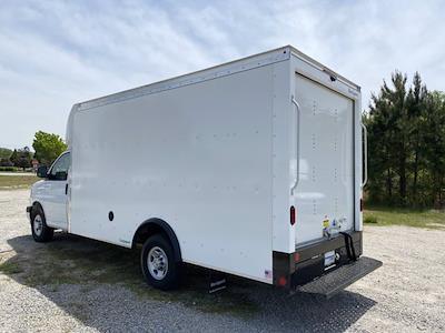 2021 Chevrolet Express 3500 4x2, Rockport Cargoport Cutaway Van #CM58183 - photo 24
