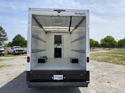 2021 Chevrolet Express 3500 4x2, Rockport Cargoport Cutaway Van #CM58183 - photo 10