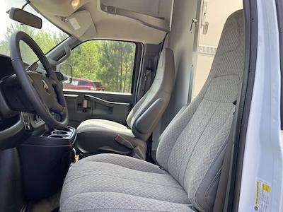 2021 Chevrolet Express 3500 4x2, Rockport Cargoport Cutaway Van #CM58183 - photo 14