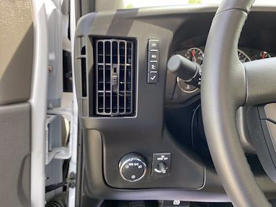 2021 Chevrolet Express 3500 4x2, Rockport Cargoport Cutaway Van #CM58183 - photo 17