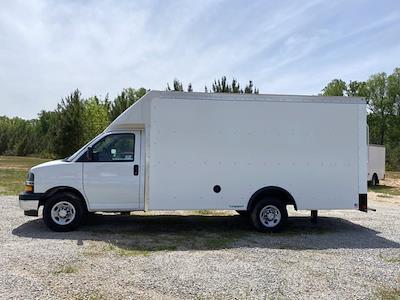 2021 Chevrolet Express 3500 4x2, Rockport Cargoport Cutaway Van #CM58183 - photo 6