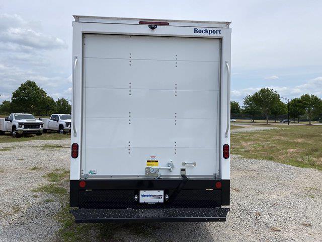 2021 Chevrolet Express 3500 4x2, Rockport Cargoport Cutaway Van #CM58541 - photo 3