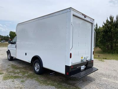 2021 Chevrolet Express 3500 4x2, Rockport Cargoport Cutaway Van #CM58541 - photo 2