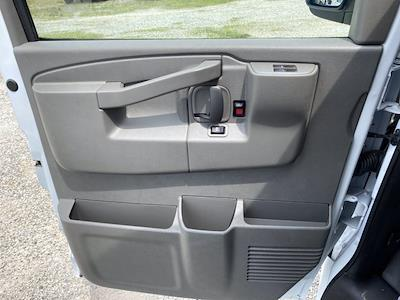 2021 Chevrolet Express 3500 4x2, Rockport Cargoport Cutaway Van #CM58541 - photo 12