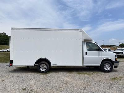 2021 Chevrolet Express 3500 4x2, Rockport Cargoport Cutaway Van #CM58541 - photo 9