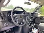 2021 Chevrolet Express 3500 4x2, Rockport Cargoport Cutaway Van #CM58541 - photo 18